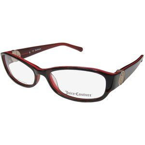 New Juicy Couture Tortoise Eyeglasses